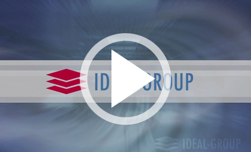 Imagevideo der Ideal-Group